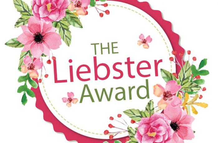 French Food Stories is genomineerd voor de Liebster Award 2018